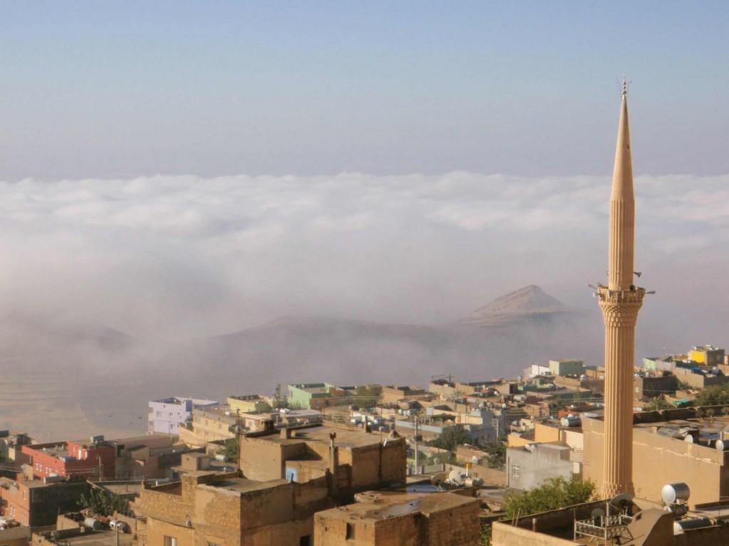 View fom Kasri Abas Butik Otel, Mardin