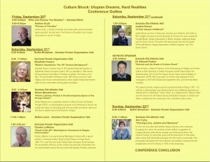 Culture Shock Program2