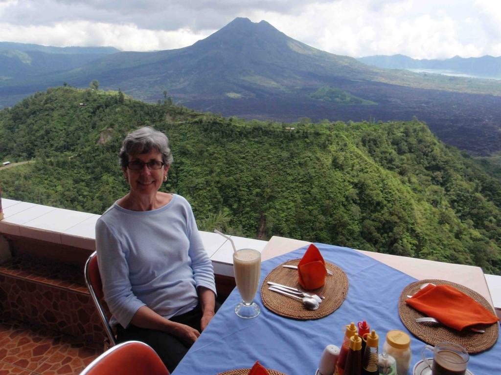 k at volcano