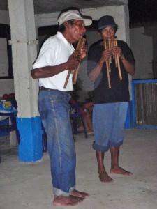kuna musicians