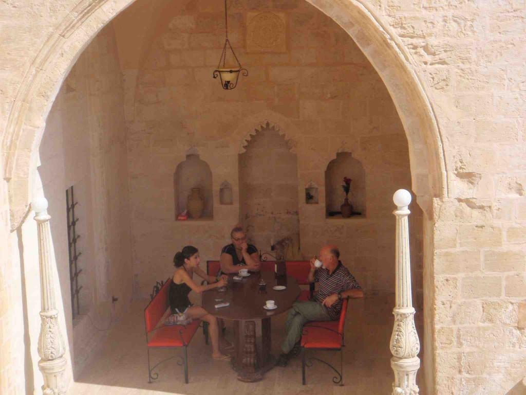 Kasri Abas Butik Otel, Mardin